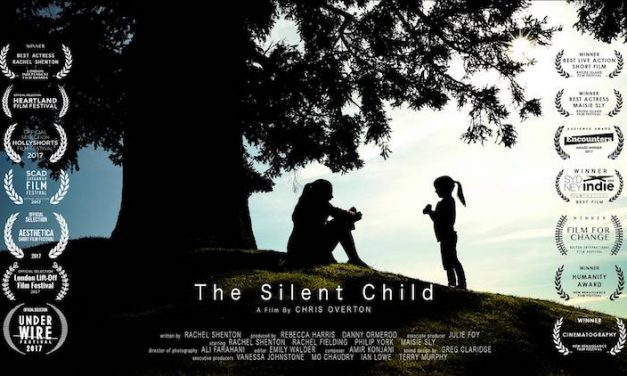Silent Child Video