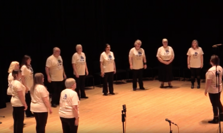Stoke Sings Event 2019