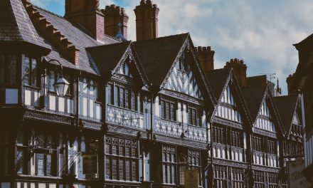 Thursday Club trip to Chester July 2019