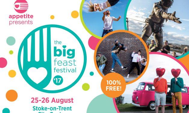 Big Feast Festival 2017