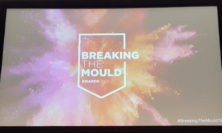 Breaking​ the Mould Awards 2019